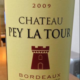 Ch. Pey La Tour