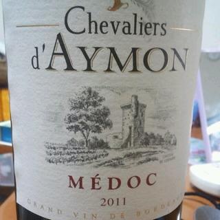 Chevaliers d'Aymon Médoc