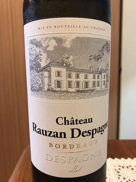 Ch. Rauzan Despagne Blanc