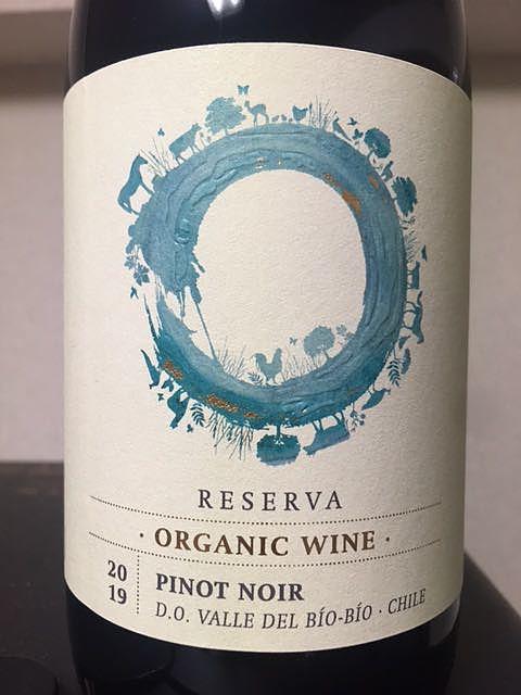 O Reserva Pinot Noir (Emiliana)