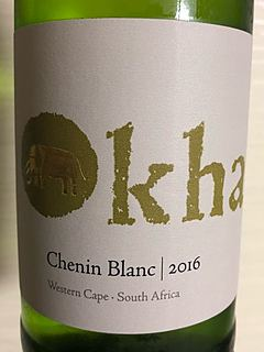 Okha Chenin Blanc