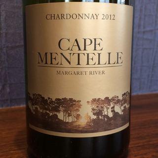 Cape Mentelle Chardonnay(ケープ・メンテル シャルドネ)