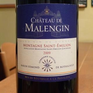 Ch. de Malengin