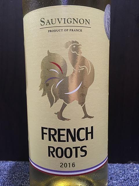 French Roots Sauvignon(フレンチ・ルーツ ソーヴィニヨン)