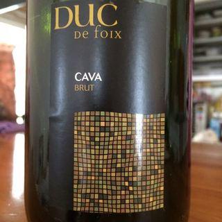 Covides Duc de Foix Brut