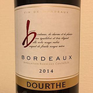 Dourthe b Bordeaux Rouge