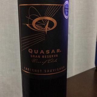 Quasar Grand Reserva Cabernet Sauvignon