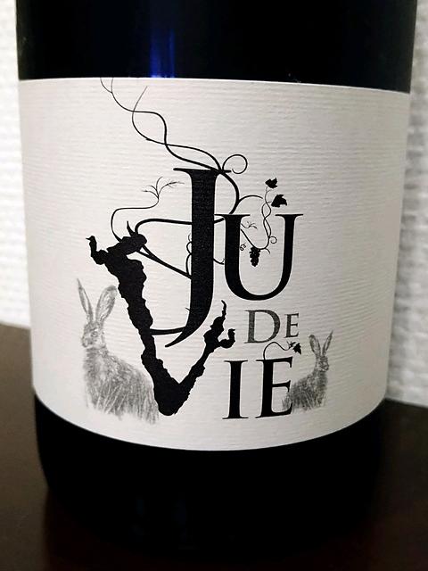 Dom. de la Graveirette Jus de Vie(ドメーヌ・ド・ラ・グラヴィレット ジュ・ド・ヴィー)