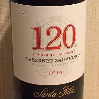 Santa Rita 120 Cabernet Sauvignon