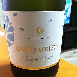 Grottafresca Cuvée Brut(グロッタフレスカ キュヴェ ブリュット)