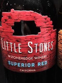 Little Stones Superior Red(リトル・ストーンズ スペリオール・レッド)