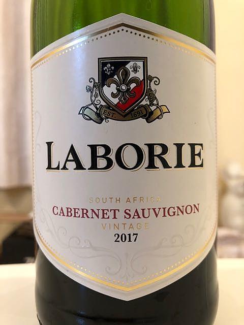Laborie Cabernet Sauvignon(ラボリー カベルネ・ソーヴィニヨン)
