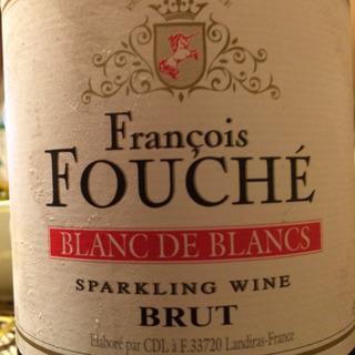 François Fouché Brut Blanc de Blanc