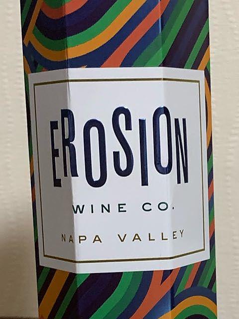 Erosion Wine Co. Afraid of Clowns(エロージョン アフレイド・オブ・クラウンズ)