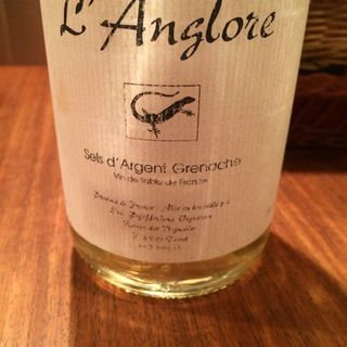 Dom. l'Anglore Sels d'Argent Grenache