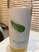 Pluma Vinho Verde Branco(2018)