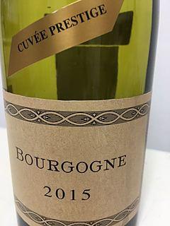 Dom. Philippe Charlopin Parizot Bourgogne Cuvée Prestige Rouge