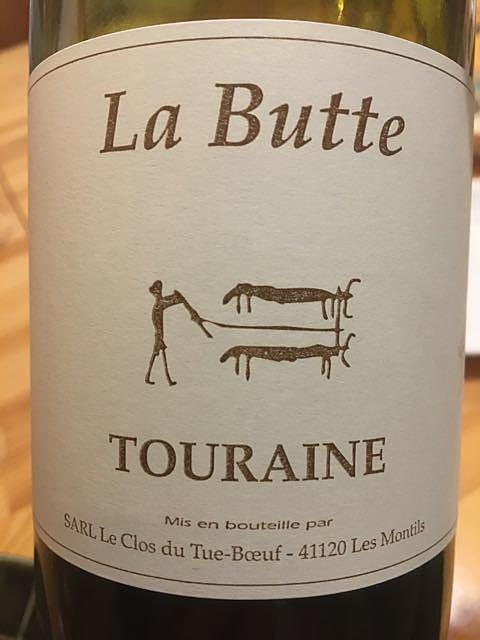 Clos du Tue Boeuf La Butte 2014(クロ・デュ・テュエ・ブッフ ラ・ビュット)