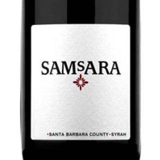 Samsara Verna's Vineyard Syrah
