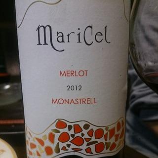 Maricel Merlot Monastrell(マリセール メルロ モナストレル)