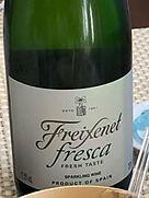 フレシネ フレスカ