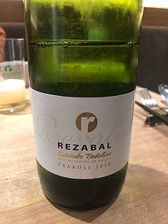 Rezabal Txakoli(レサバル チャコリ)
