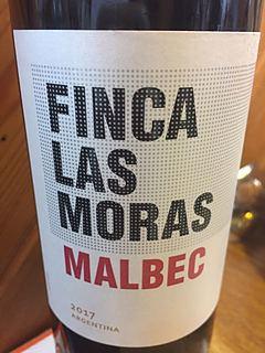 Finca Las Moras Malbec