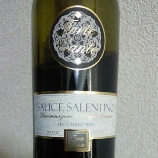 Forte Canto Salice Salentino Rosso(フォルテ・カント サリーチェ・サレンティーノ ロッソ)