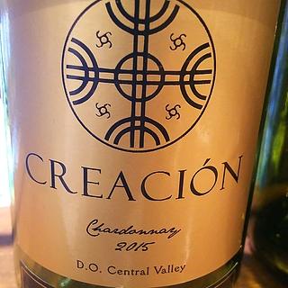 Creación Chardonnay (Central Valley)(クレアシオン シャルドネ)