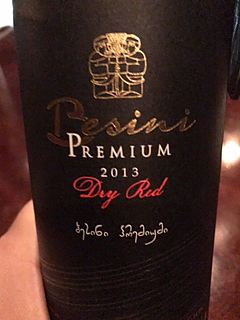 Besini Premium Dry Red