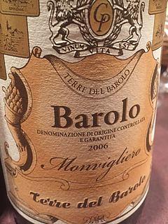 Terre del Barolo Barolo Monvigliero
