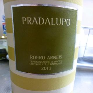 Fontanafredda Roero Arneis Pradalupo