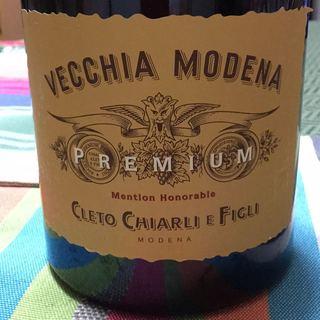 Cleto Chiarli Vecchia Modena Premium