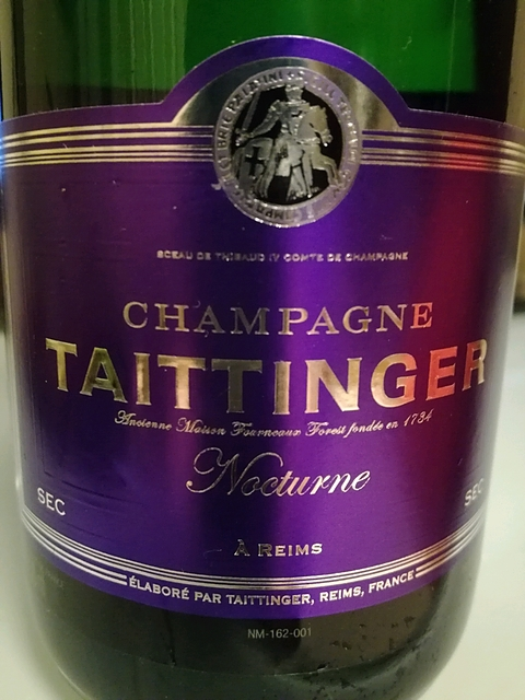 Taittinger Nocturne