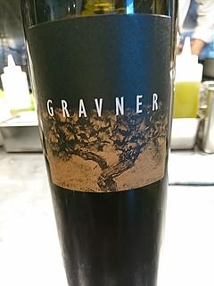 Gravner Bianco Breg(グラヴネル ビアンコ ブレッグ)