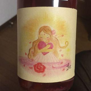 Dom. Hide Rose de Venus ロゼの女神