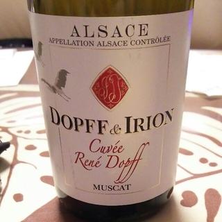 Dopff & Irion Muscat Cuvée René Dopff