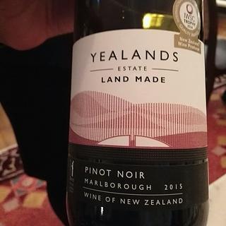 Yealands Estate Land Made Series Pinot Noir