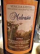 ニコリーニ マルヴァジーア(2007)
