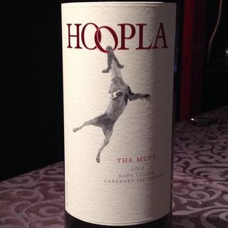 Hoopla The Mutt
