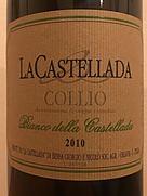 ラ・カステッラーダ コッリオ ビアンコ・デッラ・カステッラーダ(2010)