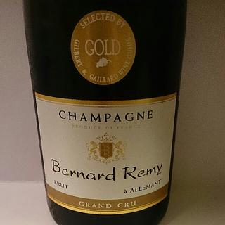 Bernard Remy Grand Cru Brut