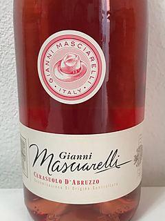 Gianni Masciarelli Cerasuolo d'Abruzzo(ジャンニ・マシャレッリ チェラスオーロ・ダブルッツォ)