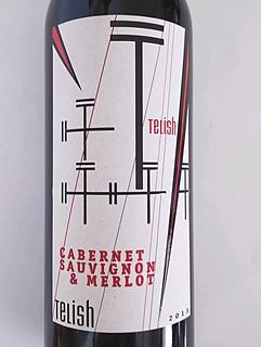 Telish Cabernet Sauvignon & Merlot(テリッシュ カベルネ・ソーヴィニヨン メルロ)