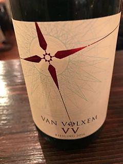 Van Volxem VV Riesling