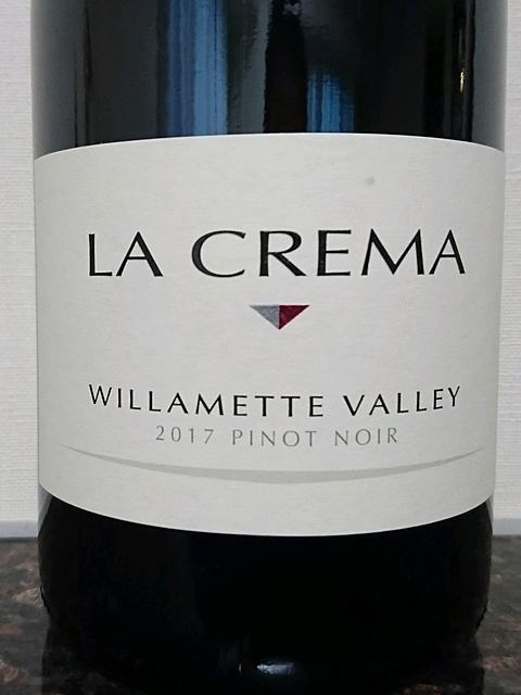 La Crema Willamette Valley Pinot Noir