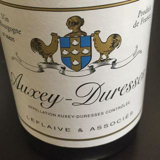 Dom. Leflaive Auxey Duresses