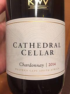 KWV Cathedral Cellar Chardonnay