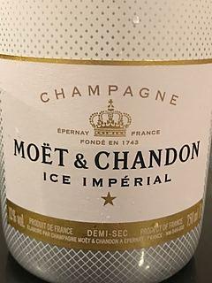 Moët et Chandon Ice Impérial