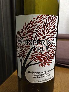 Whispering Tree Cabernet Sauvignon(ウィスパリング・ツリー カベルネ・ソーヴィニヨン)